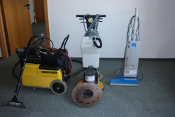 Carpet Cleaning Ladbroke Grove