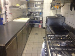 Commercial Kitchen Cleaning Ladbroke Grove
